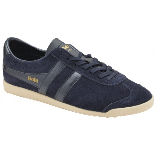 Gola Bullet Pearl Lace Up Trainers Trainers Flat D892437 IMARXGS