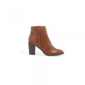 Women Oasis - Tan 'Millie' high ankle boots 58605_06717609 UEZLQRE
