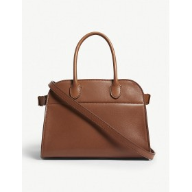 THE ROW Women Leather Margaux mini bag Buckle fastening EQMIZDN