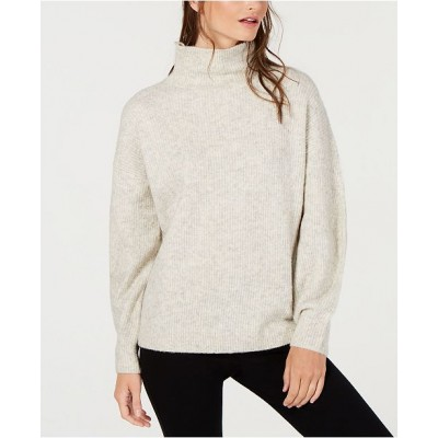 French Connection Women Turtleneck Sweater 6855496 UNDMEDR